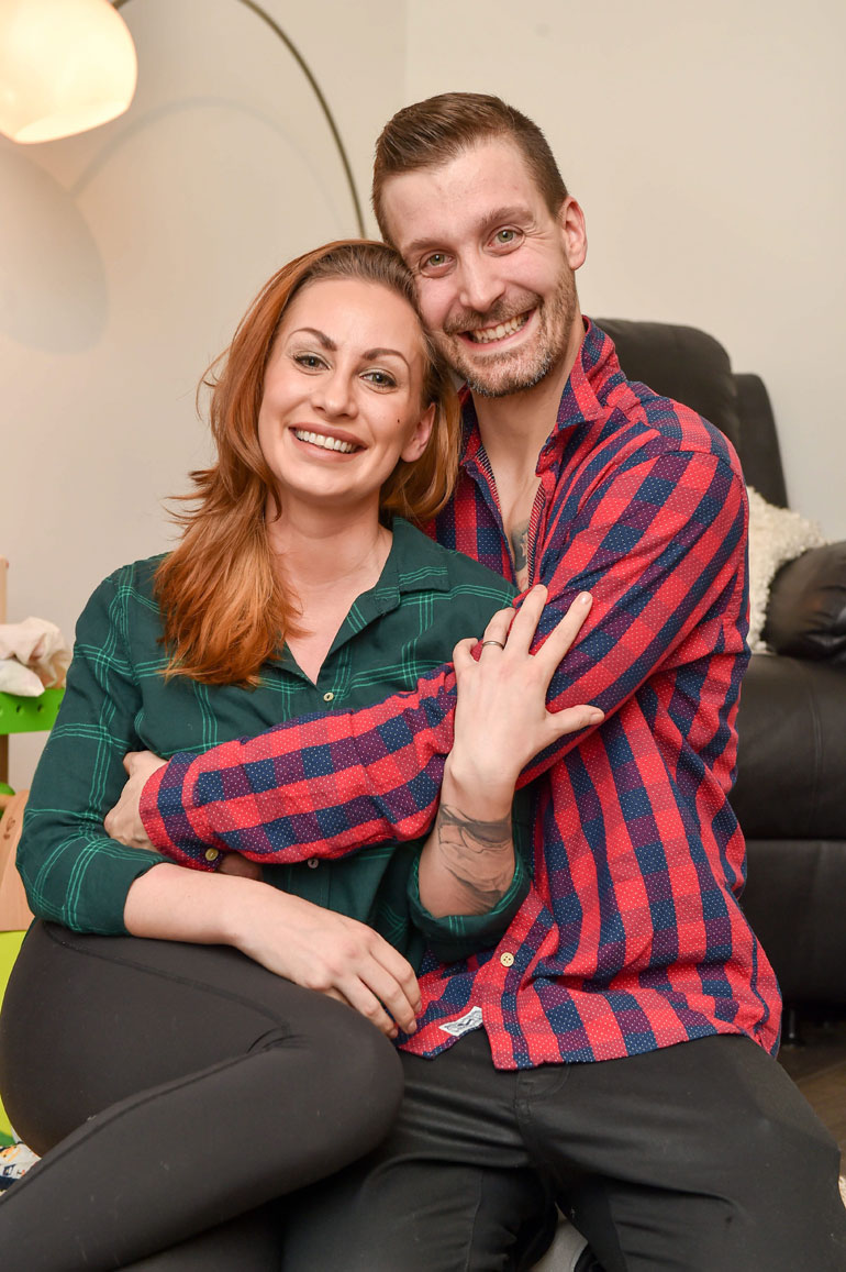 Katrin ja Sasun toinen koti esittely