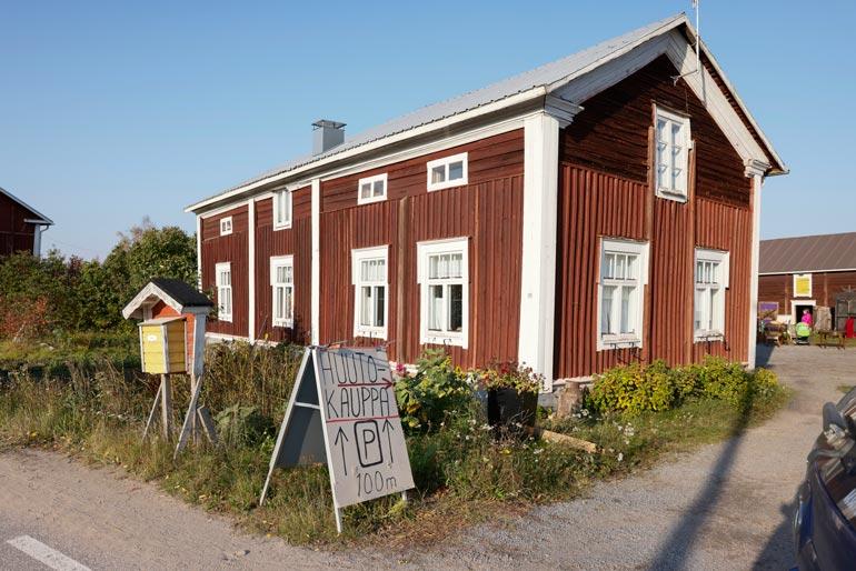 – Myymällä pari Juhanin veistosta saisimme tämän talon hinnan kasaan, mutta tuntuu, että ei ole sellaisia ostajia, Leila sanoo.