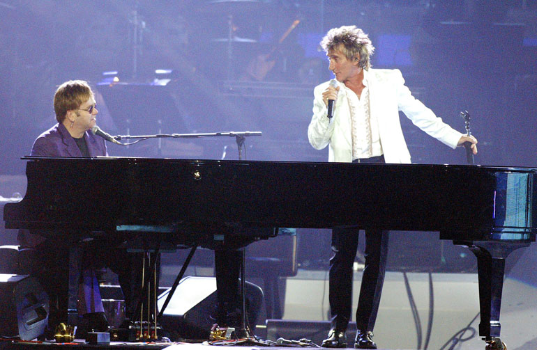 Elton ja Rod