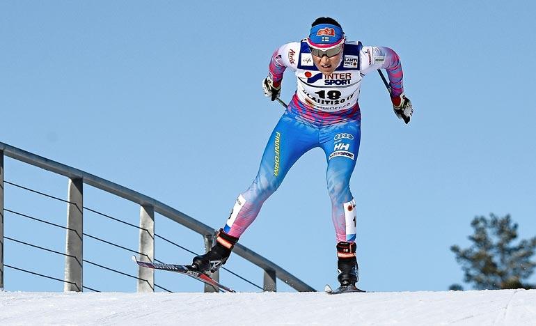 Aikku saavutti uransa aikana muun muassa kaksi hopeaa ja kolme pronssimitalia olympialaisissa.