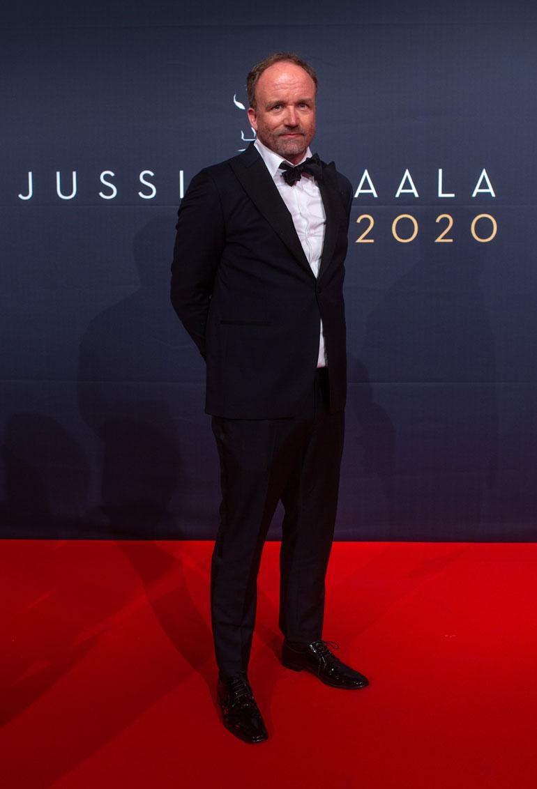 Jussigaala