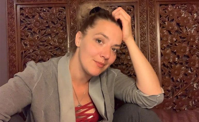 Ulla Bürger