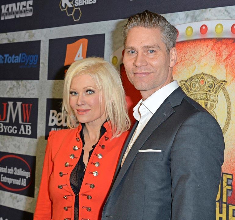 Linda on naimisissa asianajaja Martin Cullbergin kanssa. Heillä on kaksi tytärtä.