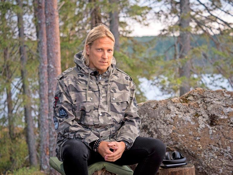 Temptation Island Suomi Nelonen, 215 000 katsojaa