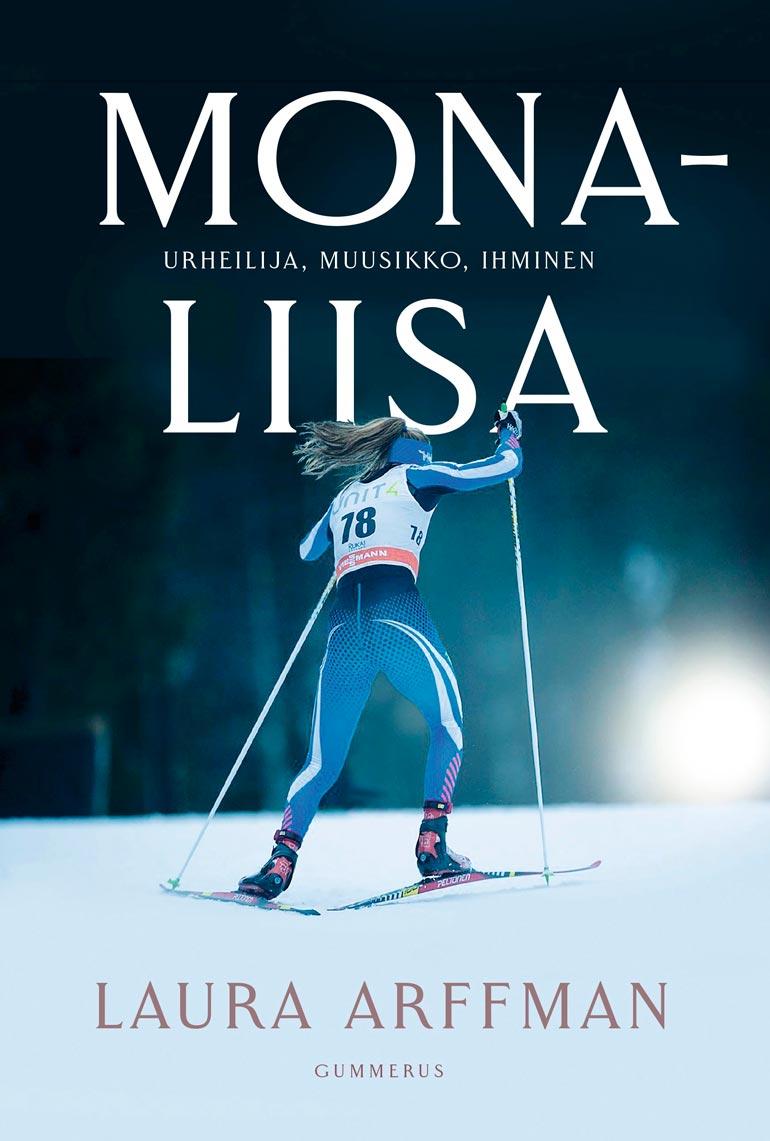 Reilu kuukausi sitten julkaistiin Laura Arffmanin kirja, joka kertoo Mona-Liisa Nousiaisen elämäntarinan. – Kirjan julkaisuun jälkeen minulle on tullut paljon lämmittäviä viestejä. Laura oli sen hienosti kirjoittanut. Odotan innolla, että pääsen itse lukemaan kirjan loppuun.