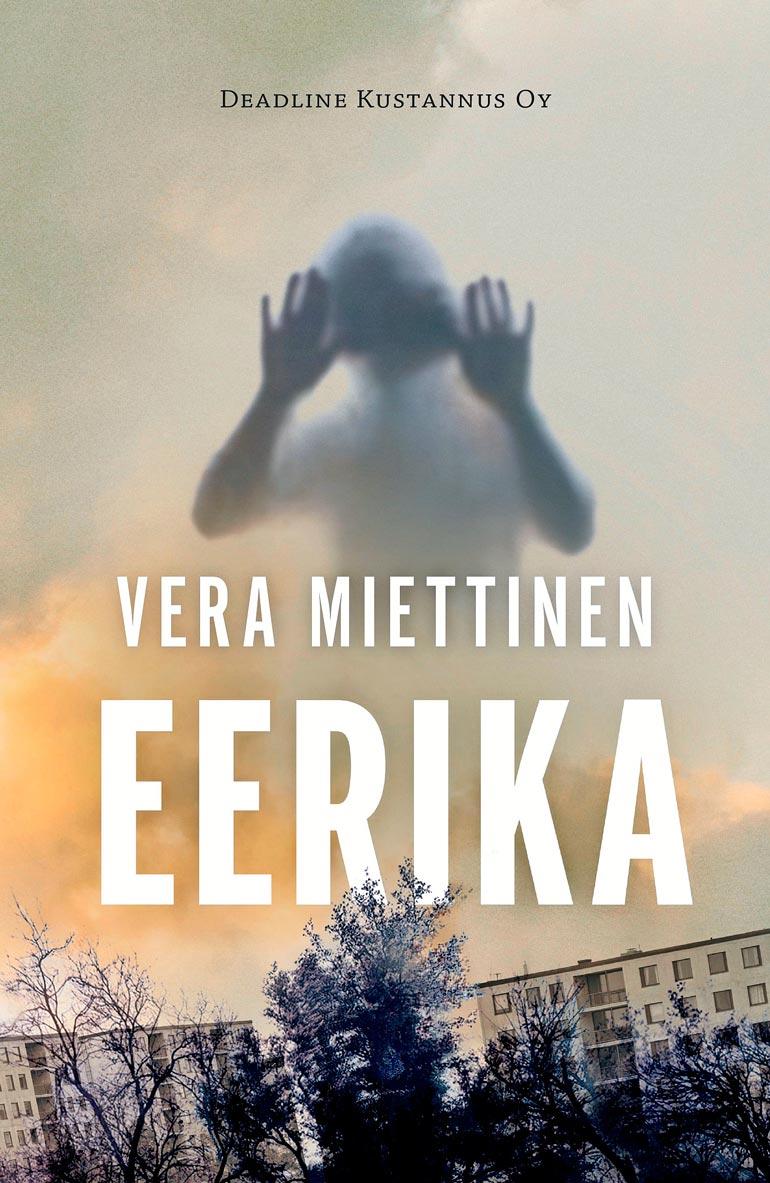 Perjantaina 4.12. ilmestyy Vera Miettisen kirja Eerika Tarkin elämästä.