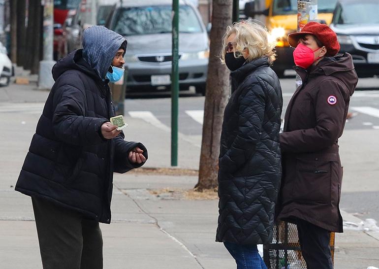Susan Sarandon ja Jessica Lange
