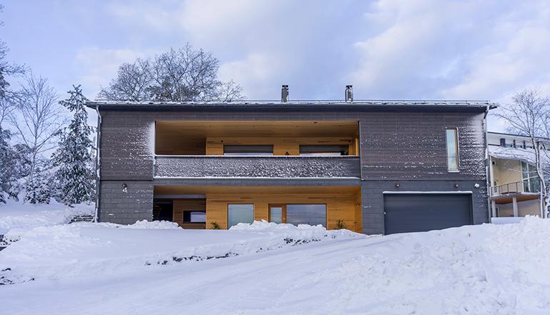 laurin talo