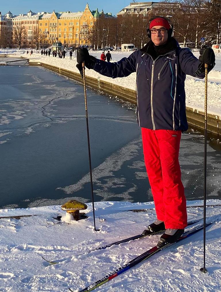 Heikki Lampela