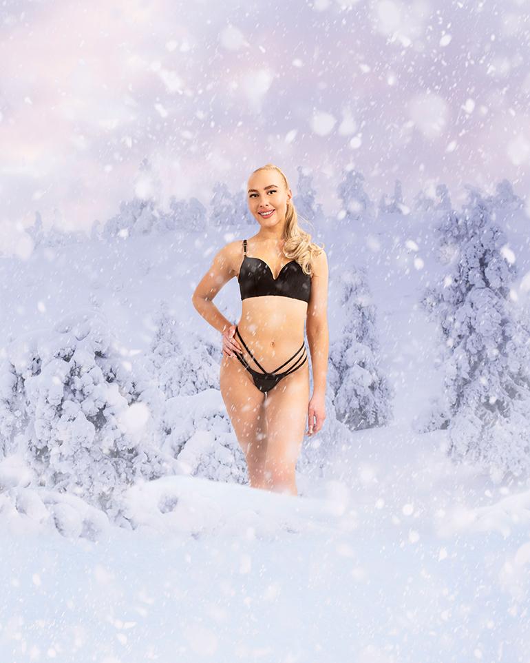 Eotb afterski Jenni Isokoski