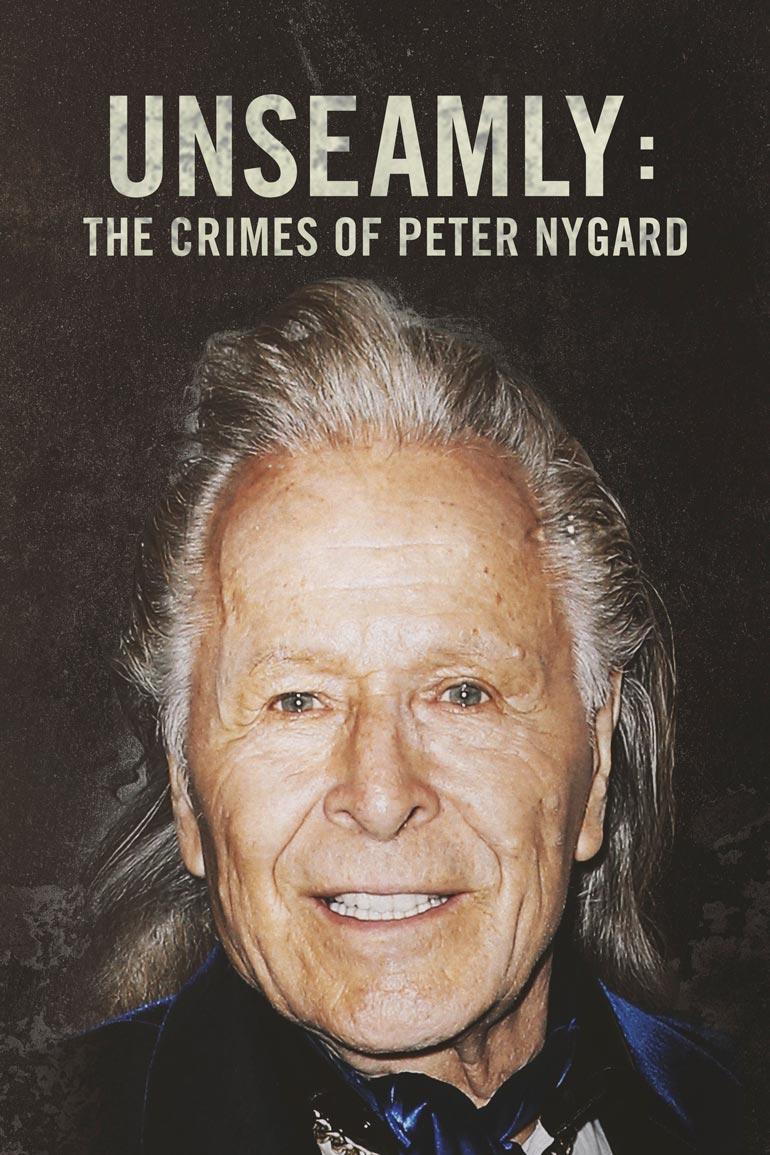 Discovery+ -suoratoistopalvelussa julkaistu neliosainen tv-dokumentti perkaa Nygårdin rikosepäilyjä. Lindaa dokumentin katsominen järkytti.