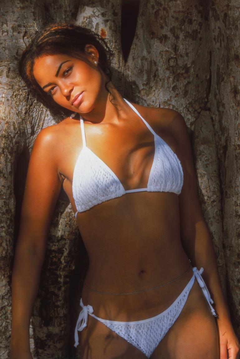 Lola valittiin Miss Suomeksi 1996. – Silloin olin vielä kakara, enkä ollut valmis suuriin muutoksiin elämässäni. Nyt puhkun menohaluja, hän sanoi Havaijilla 21 vuotta sitten.