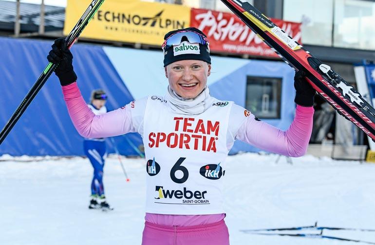 Johanna Matinsalo