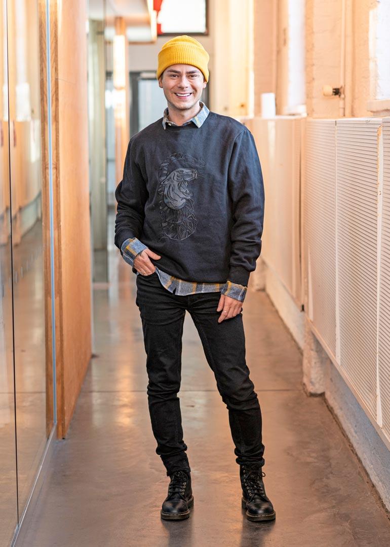 Niko Saarinen
