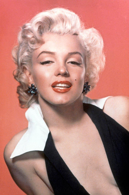 Kuuluisan Marilynin vastanäyttelijäksi kosiskeltu Albert ei ottanut roolia vastaan.