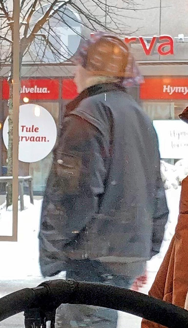 Timo Kaukonen