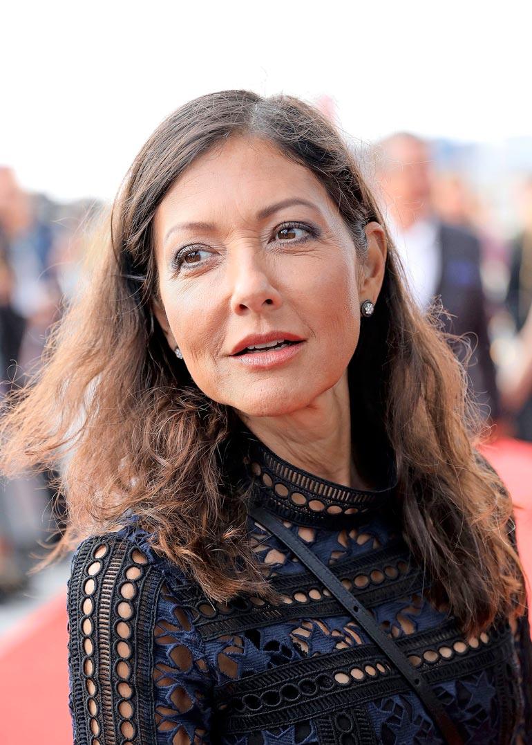 Alexandra oli Tanskan prinssi Joachimin ensimmäinen puoliso. Pariskunta erosi vuonna 2005.