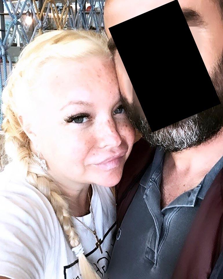 Rakkaus muuttui rumaksi. Johannan avomies Paul sai Tukholmassa tuomion.