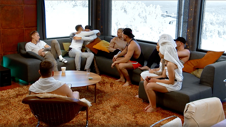 Ex on the beach suomi afterski