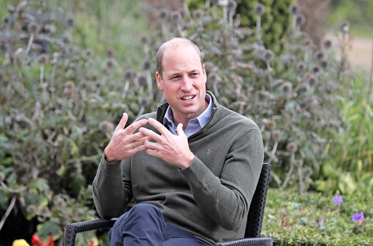Ensi kesänä  Williamin on  kohdattava  kasvokkain  Harry, kun  veljekset  osallistuvat  äitinsä, prinsessa Dianan  muistopatsaan julkistamiseen  Lontoossa.