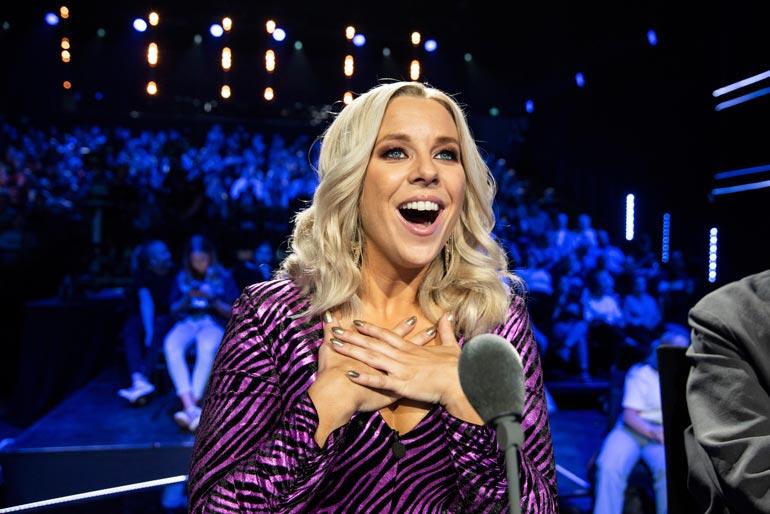 Talent Suomi, MTV3, 525 000 katsojaa
