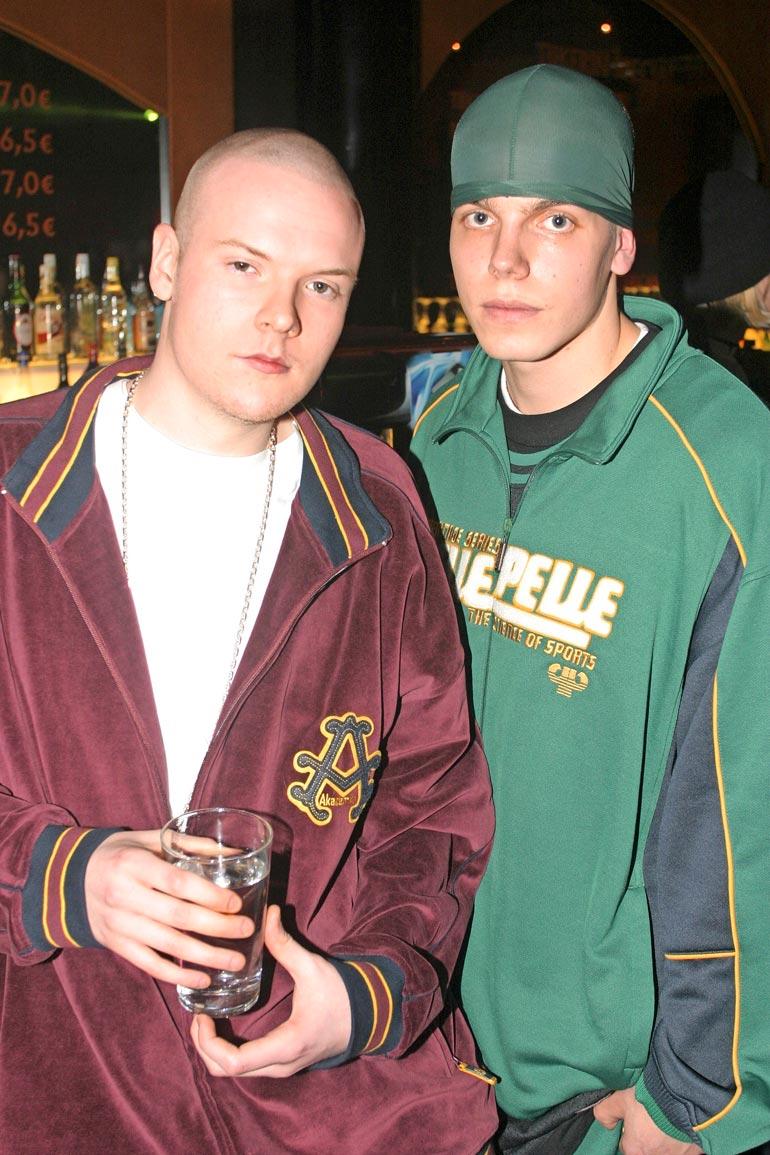 Iso H:n ja Elastisen Fintelligens oli Suomi-rapin pioneeri. Kaksikko tapasi musikaaliprojektissa vuonna 1996.