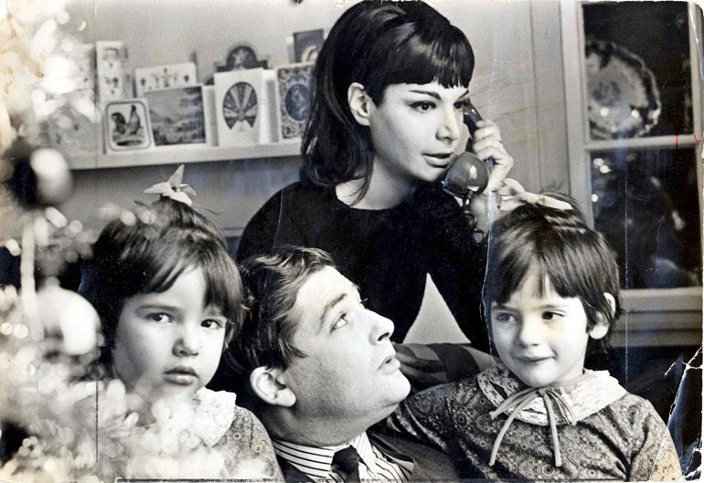 Perhe 1965