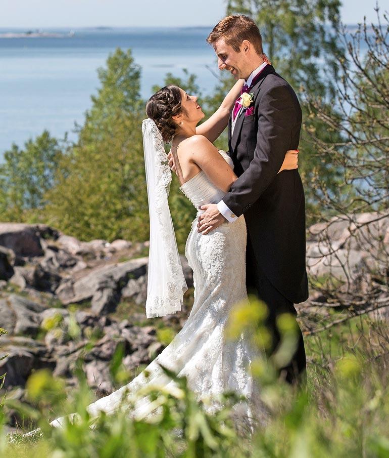 Mikko avioitui 2016 turkulaisen Heidin kanssa alttarilla tapahtuneessa ensikohtaamisessa. Ero tuli pian kameroiden sammuttua.
