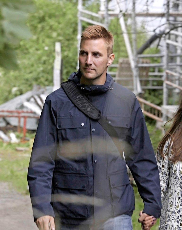 Seiska tavoitti Mikko Särkiniemen kommentoimaan tapahtumia.