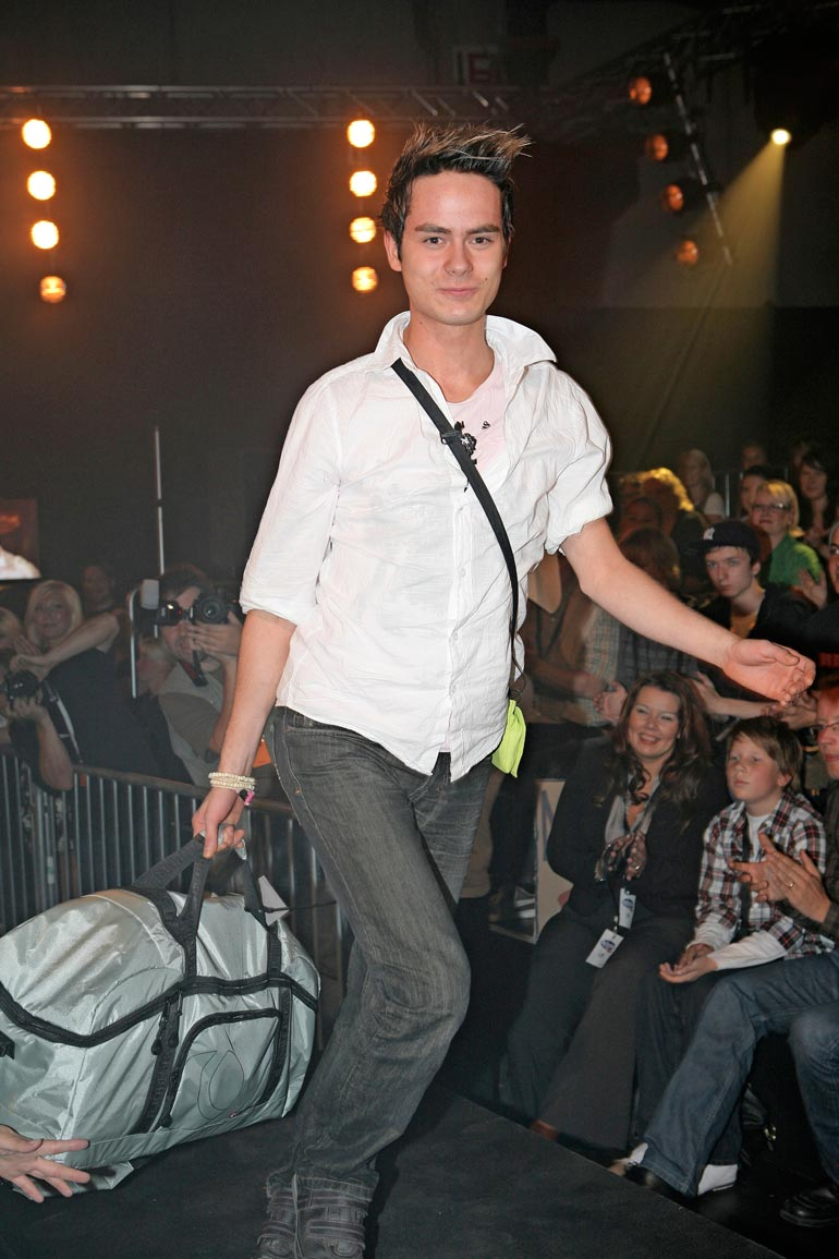 Vuonna 2008 tuolloin 22-vuotias Niko ponnahti julkkikseksi  Big Brotherin yhtenä kaikkien aikojen värikkäimmistä asukkaista.