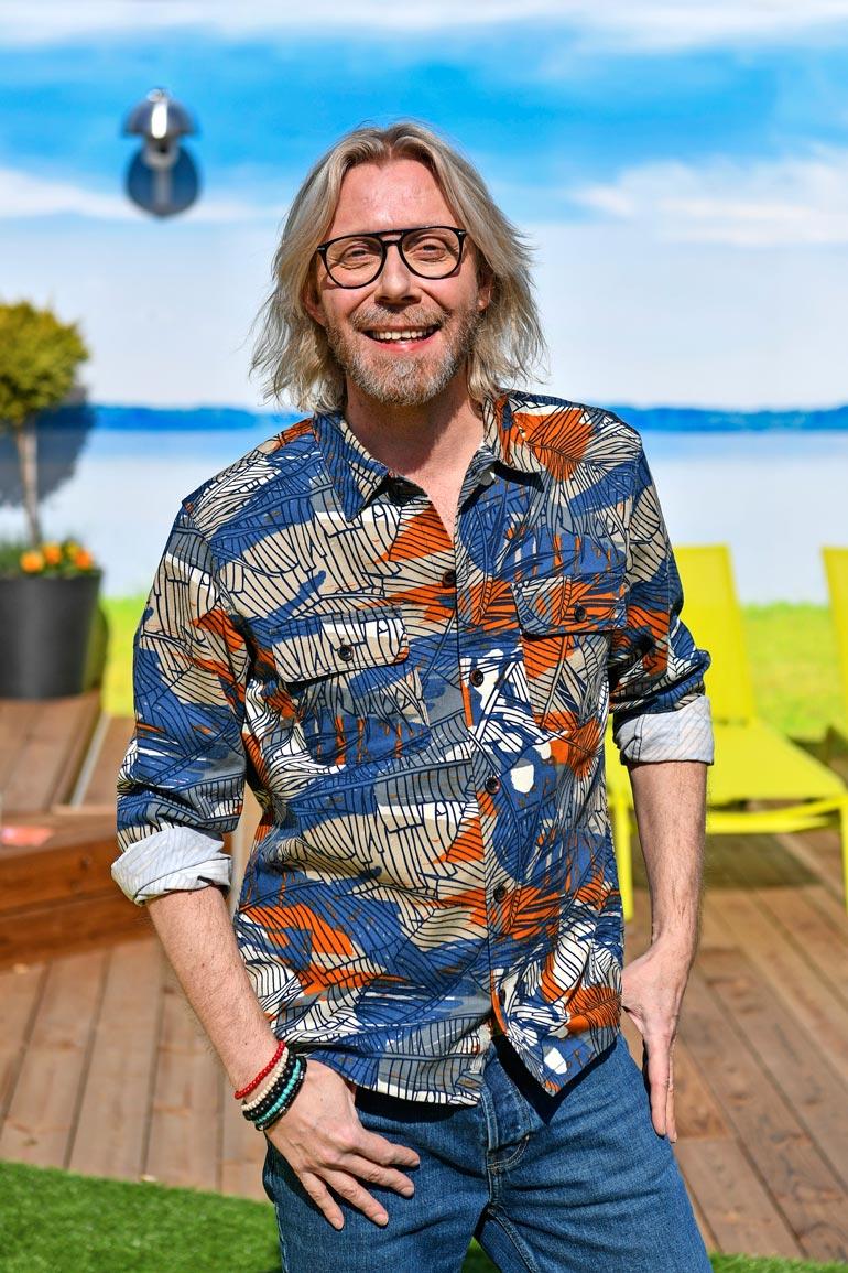 Kimmo Vehviläinen ei tiedä, onko hän mukana ensi syksyn Big Brotherissa.