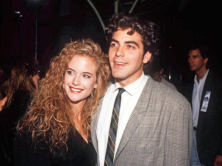 Kelly ja George