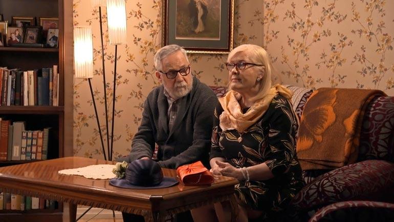Maija-Liisa Peuhu on nähty Ulla Taalasmaan roolissa jo yli 20 vuoden ajan.