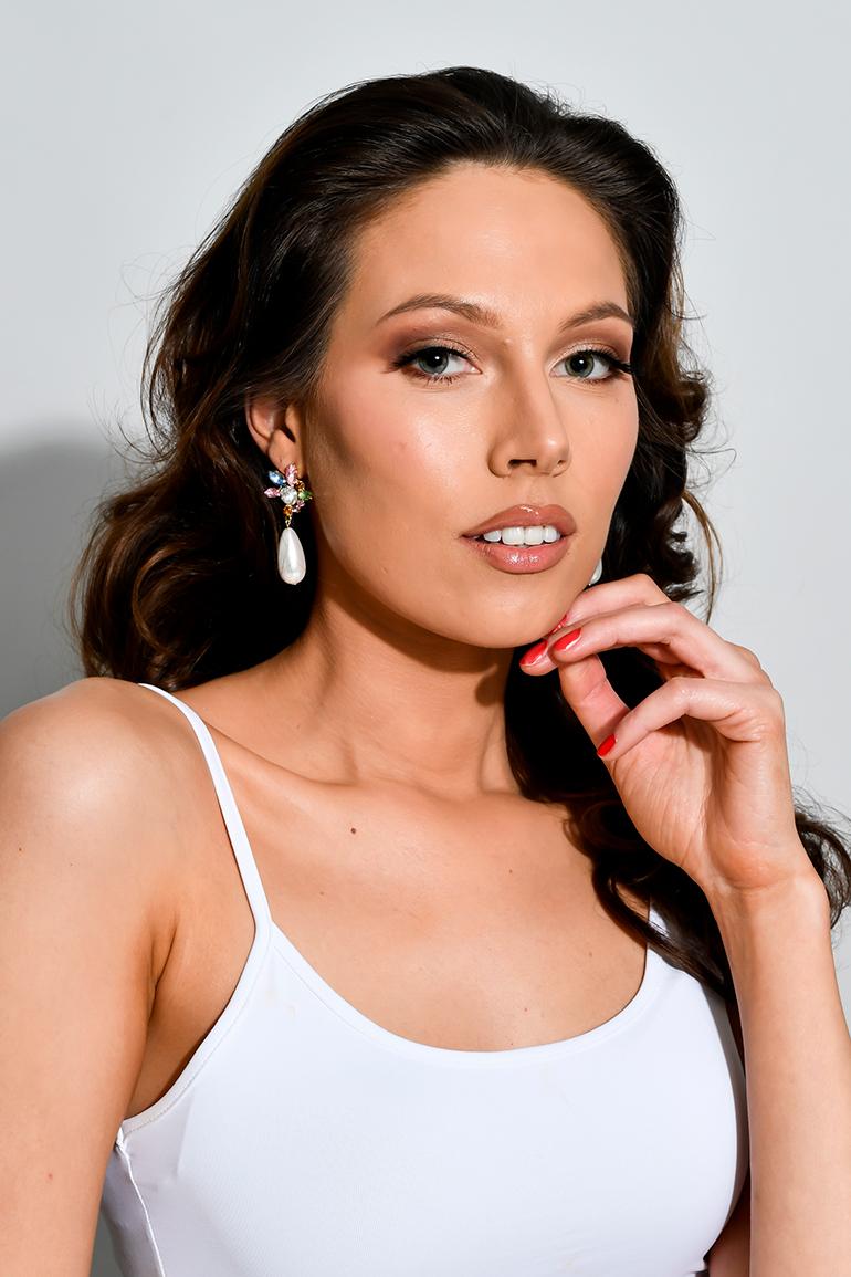 Jasmine Järvinen