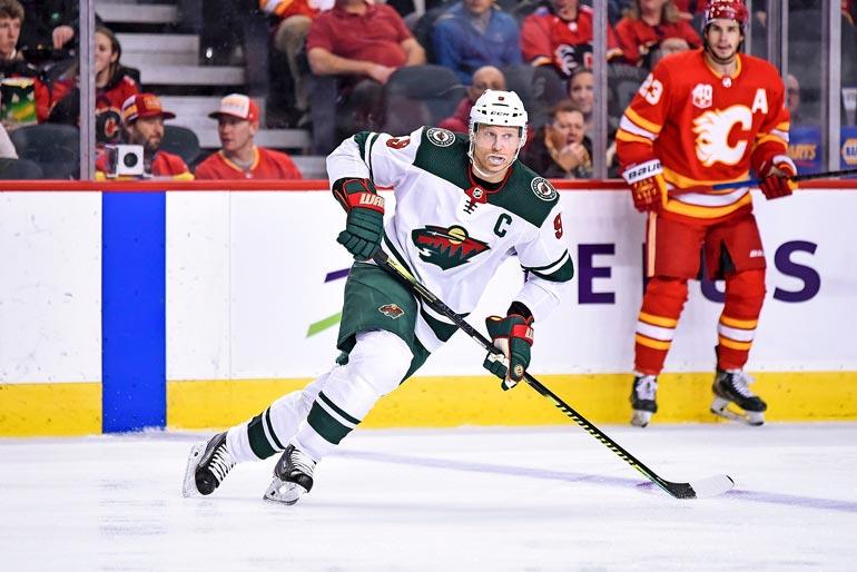 Mikko pelasi 16 NHL-kauden aikana yli 1 000 runkosarja-ottelua. Hän edusti lähes koko uransa Minnesota Wildia, josta siirtyi vasta täksi kaudeksi Columbus Blue Jacketsiin. Upea ura päättyi yllättäen kesken kauden.