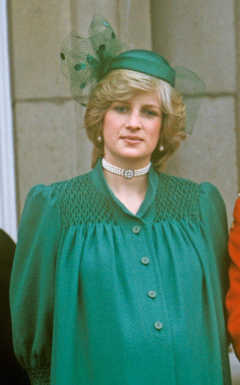 Diana 1982