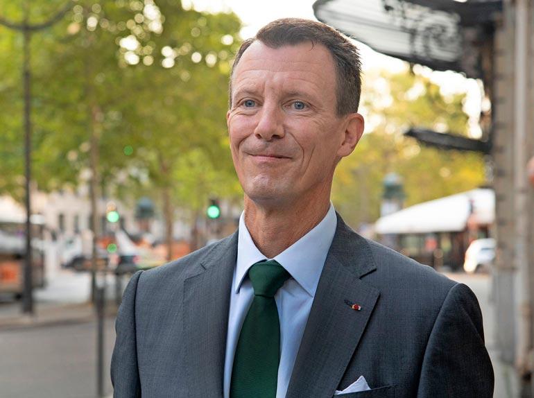 Myös Tanskan prinssi Joachim on avannut  sanaisen arkkunsa hovielämän varjopuolista.