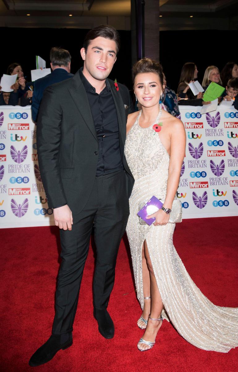 Dani ja hänen parinsa Jack Fincham voittivat Love Island UK kauden vuonna 2018.