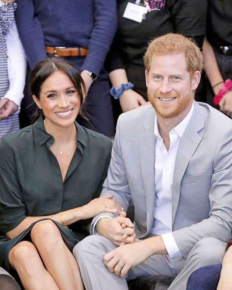 Harryn ja Meghanin tyttären kutsumanimeksi jää Lili, joka on ollut jo pitkään prinssin suosima tytönnimi.