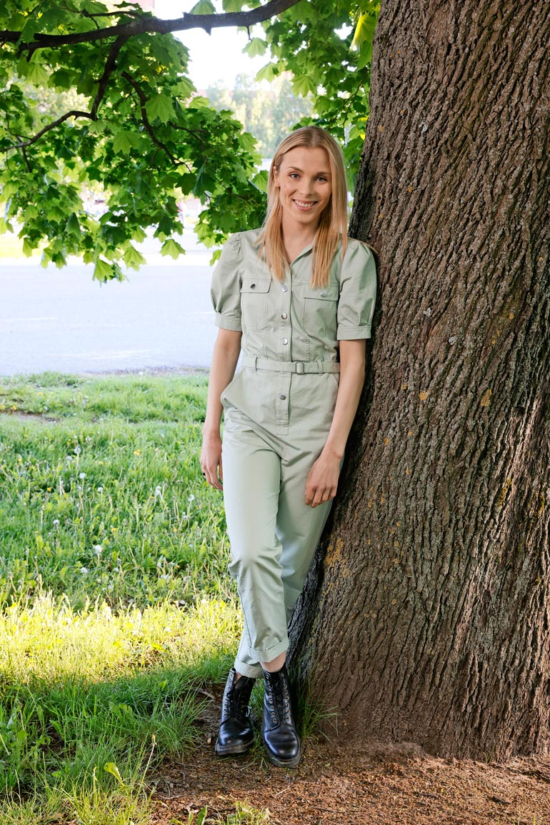 Lauralla todettu Swyerin syndrooma on vain yksi intersukupuolisuuden muoto.