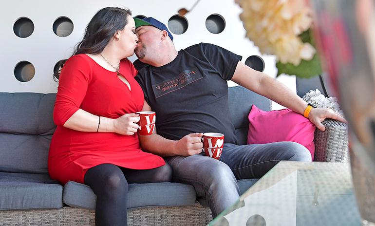 Niina ja Jussi
