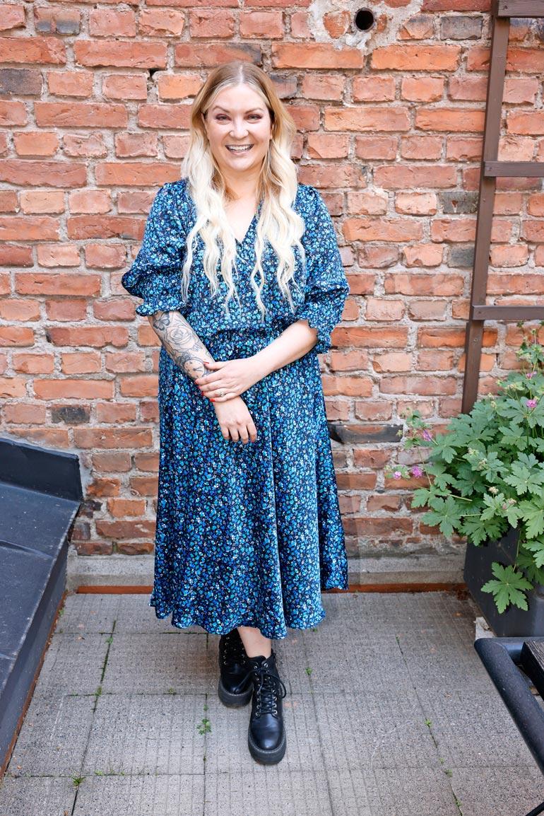 Rea Tallgren