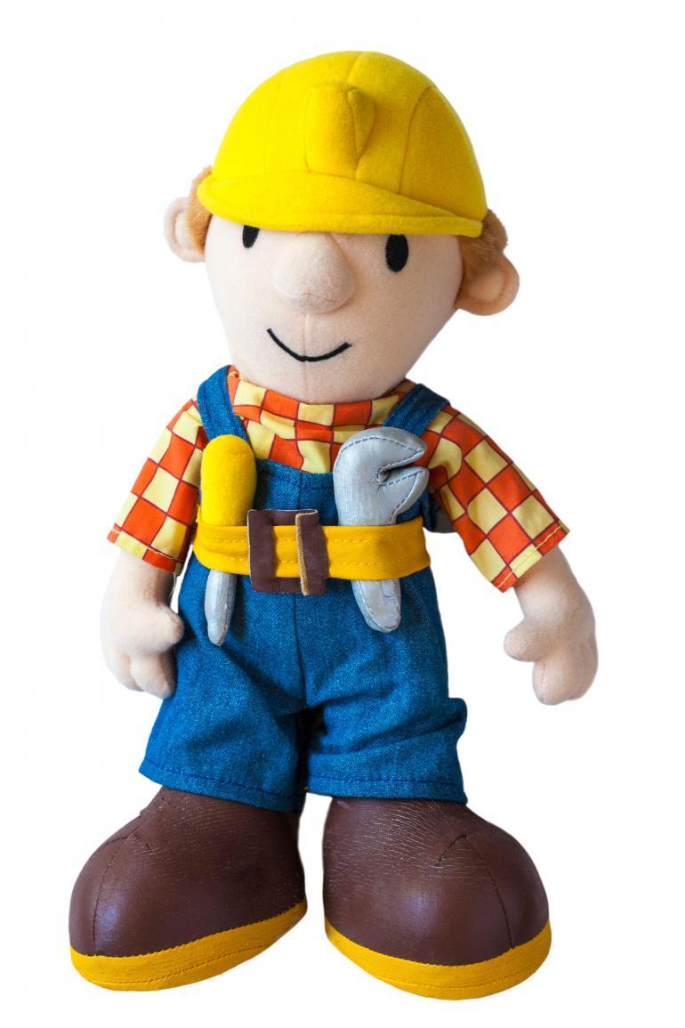 Puuha-Pete on lasten keskuudessa supersuosittu animaatiohahmo.