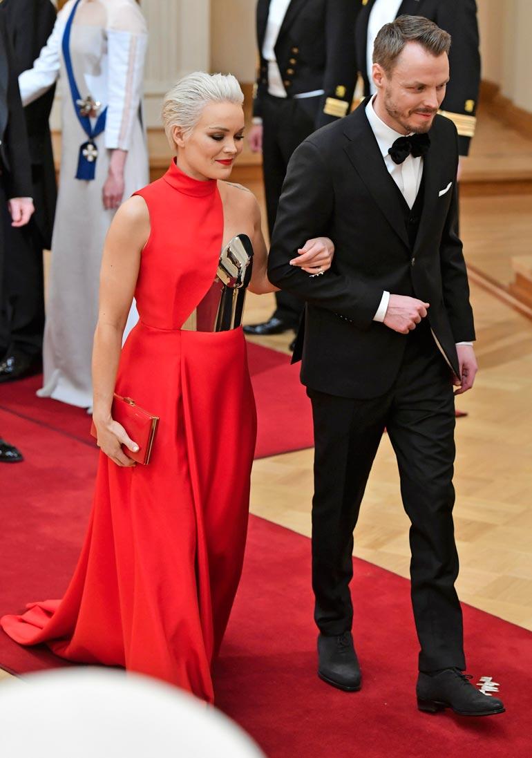 Anna ja Jukka