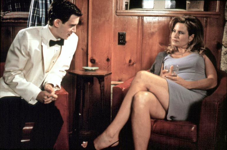 Monet muistavat Jenniferin yhä parhaiten American Pie -elokuvista.