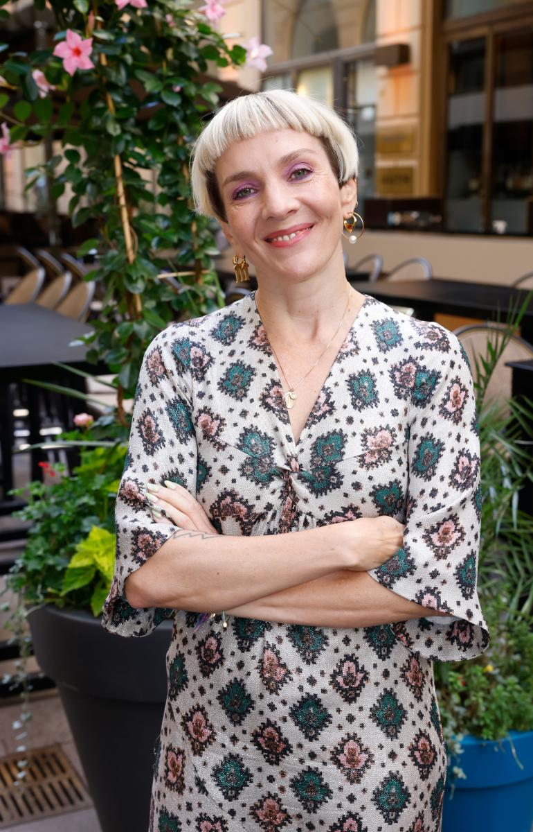 Maria Veitola vierailee alkavalla kaudella muun muassa Äkäslompolossa.