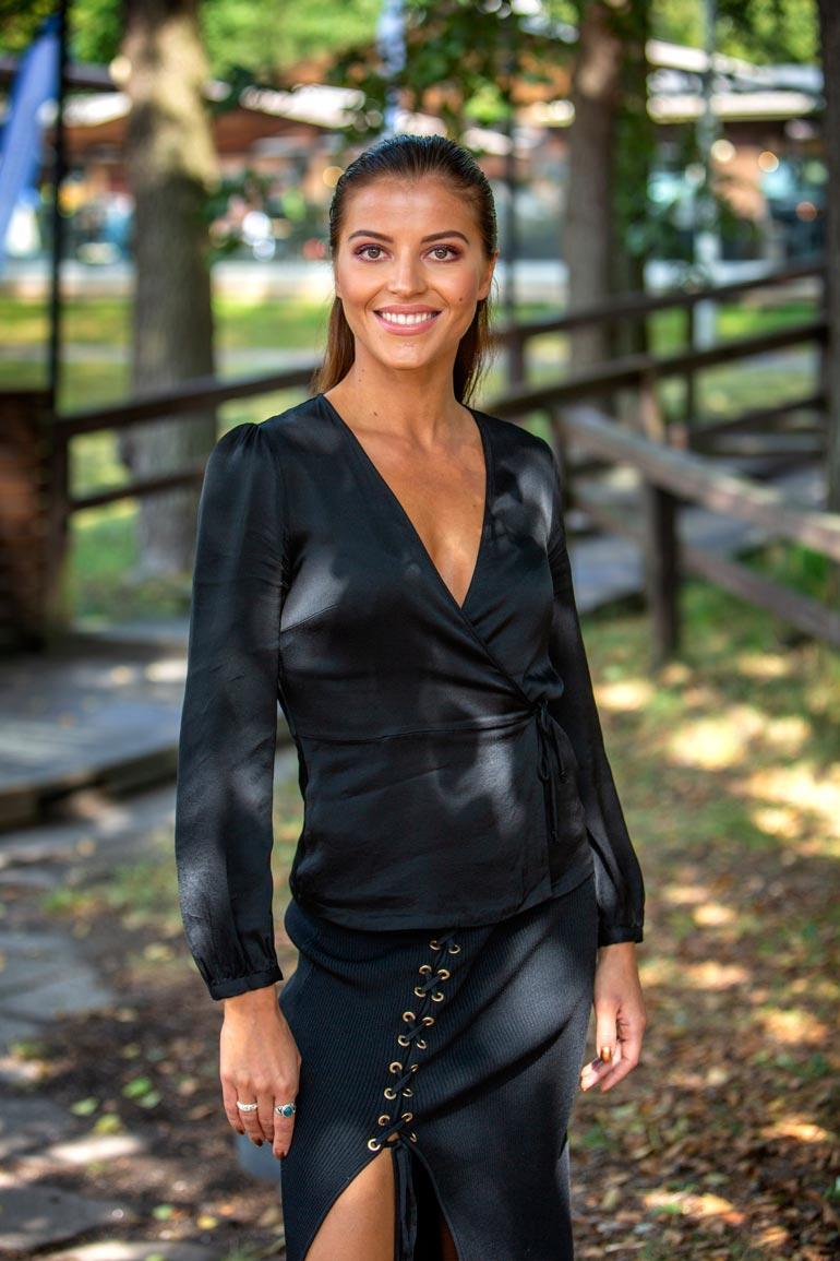 Siim kihlasi viime vuonna Salkkarit-tähti Sofia Arasolan.