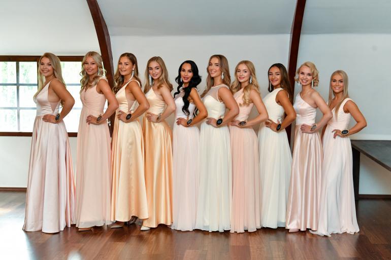 Joku heistä on seuraava Miss Helsinki. Ensi vuoden kisoista ei ole vielä varmuutta.