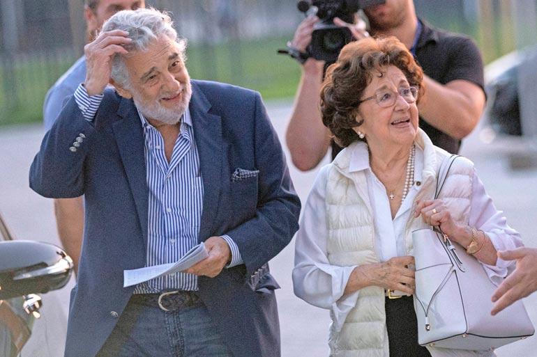 Placido ja Marta