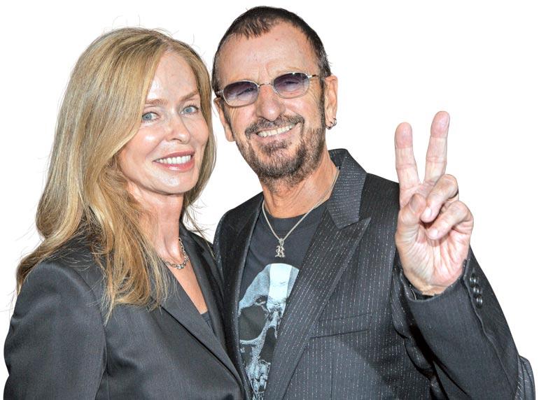 Ringo ja Barbara